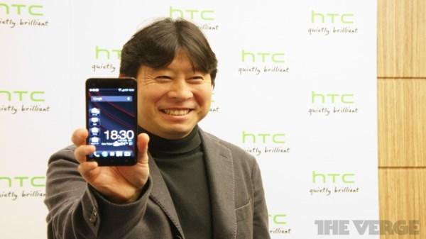 <p> <em>&Ocirc;ng Kouji Kodera đ&atilde; rời khỏi HTC v&agrave;o tuần trước.</em></p>