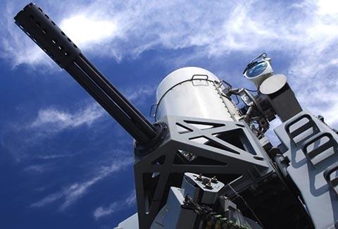 Các bản thiết kế của hơn 20 hệ thống vũ khí tối tân của Mỹ đã bị tin tặc truy cập.