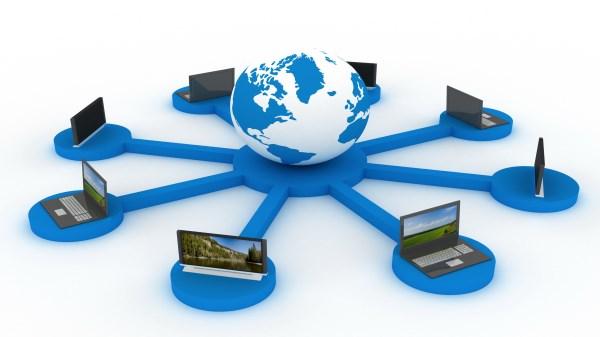 Trong thời đại internet hiện nay, bất cứ thứ gì người ta cũng có thể kiếm được trên interent.