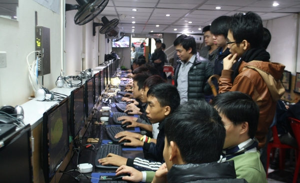 Những con số ấn tượng về ngành game online Việt Nam 1