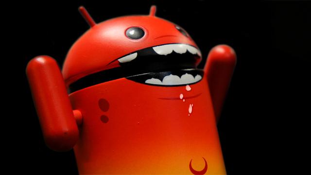 Trend Micro phát hiện ra mã độc mới trên Android