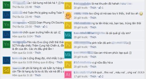 Đã có thời điểm Facebook Việt tràn ngập ảnh đại diện theo phong cách logo Adobe.