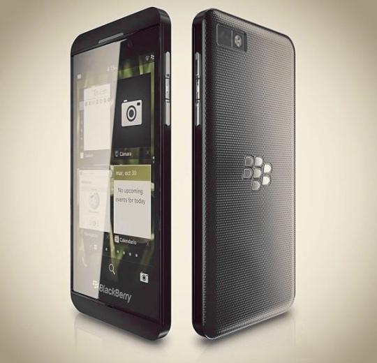 Chính phủ Ấn Độ sẽ truy cập trực tiếp dữ liệu người dùng của BlackBerry