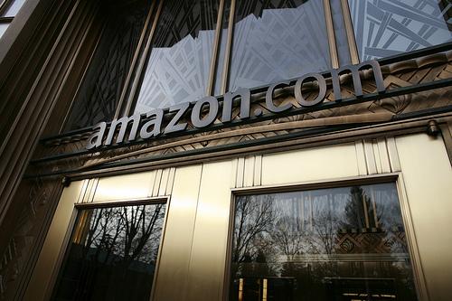 Người khổng lồ thương mại điện tử Amazon bị tẩy chay