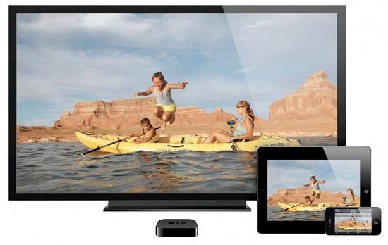 Dịch vụ Apple TV cho phép bỏ qua các đoạn quảng cáo