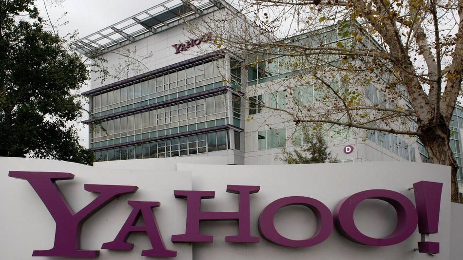 Yahoo-văn phòng