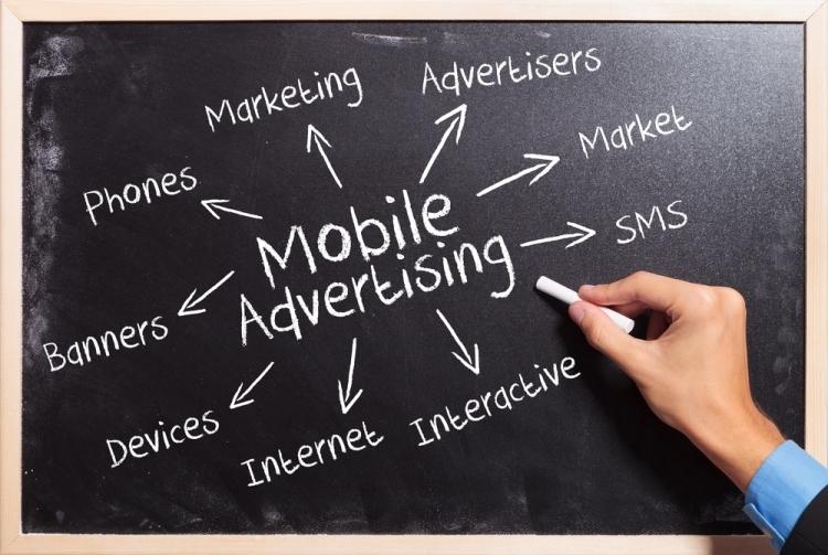 Yahoo đầu tư vào mảng quảng cáo trên di động bằng việc mua lại Admovate