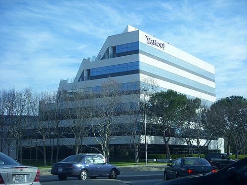 """Yahoo đang vươn lên dù bị Google và Facebook """"kìm kẹp"""""""