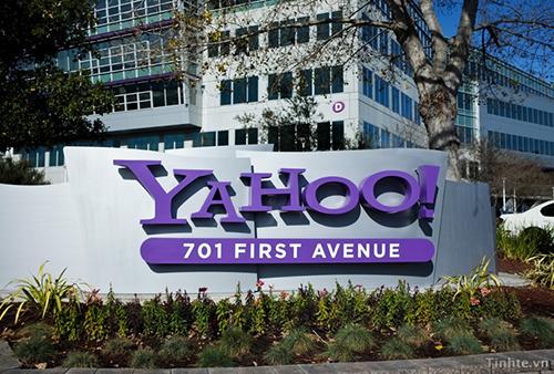 Lý do Yahoo săn lùng các công ty khởi nghiệp thất bại: Nhân tài