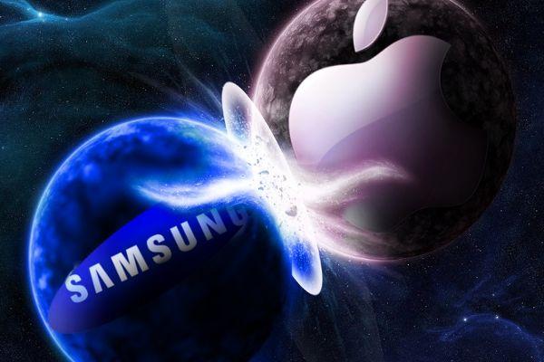 Samsung bị cấm bán một số điện thoại cũ vì vi phạm bằng sáng chế của Apple