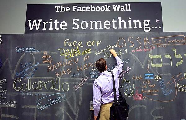Facebook có thật sự đưa mọi người đến gần nhau hơn?