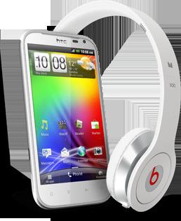 Beats muốn mua lại toàn bộ cổ phần, chấm dứt hợp tác với HTC