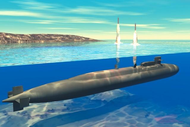 'Mổ xẻ' tên lửa Mỹ định dùng tấn công Syria