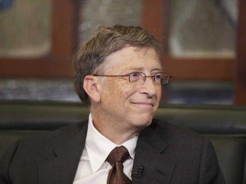Tài sản của Bill Gates tăng thêm gần 10 tỷ USD, nhưng không phải đến từ Microsoft
