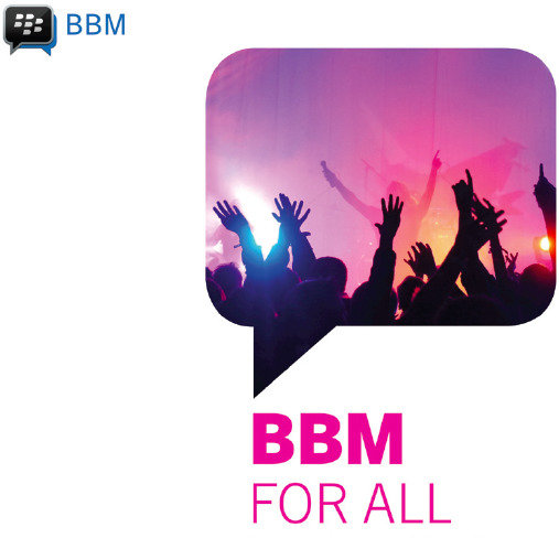 BBM For All