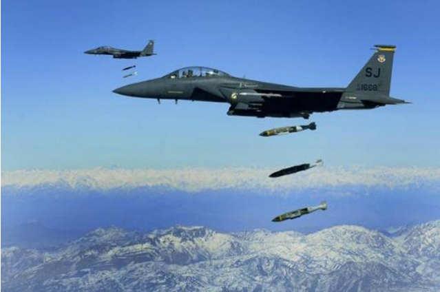 Ai sẽ có lợi đầu tiên nếu Mỹ tấn công Syria?