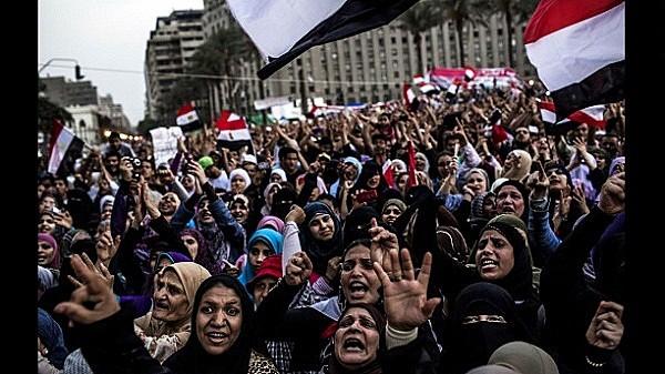 Sex Jihad - sự kiện gây nhiều tranh cãi giữa tình hình căng thẳng tại Syria
