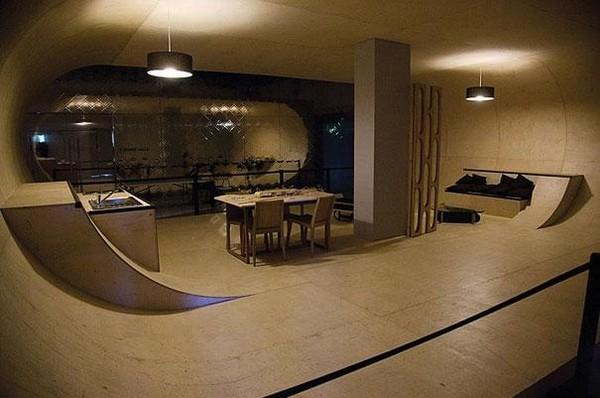 20 ý tưởng thiết kế ngôi nhà