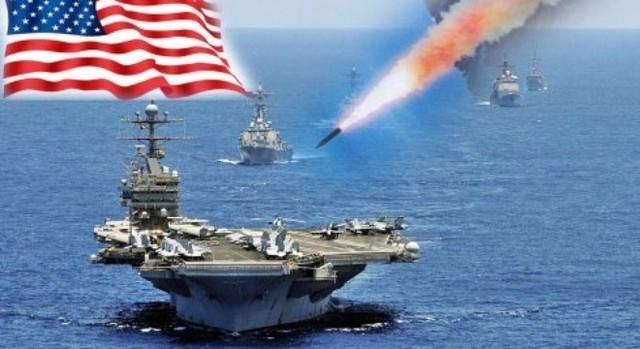 Tên lửa DF-21D của Trung Quốc liệu có thể biến tàu sân bay Mỹ thành