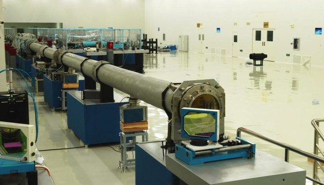 Dự án laser Shenguang - Vũ khí <span class=