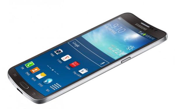 Với Samsung Galaxy Round, Samsung đã vượt mặt LG trên chặng đua tung ra chiếc điện thoại màn hình dẻo đầu tiên.