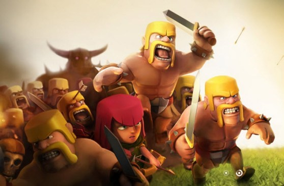 Puzzle & Dragons developer and SoftBank invest $1.5 billion in Clash of Clans studio