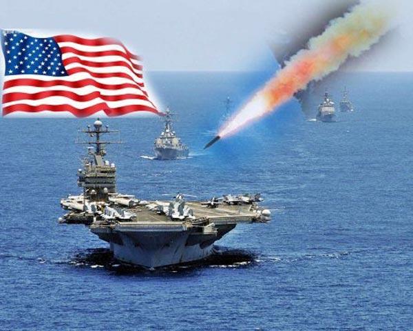 Thế trận chiến tranh phi đối xứng của Trung Quốc đang gây nhiều phiền toái cho việc duy trì sức mạnh quân sự của Mỹ ở châu Á-Thái Bình Dương.