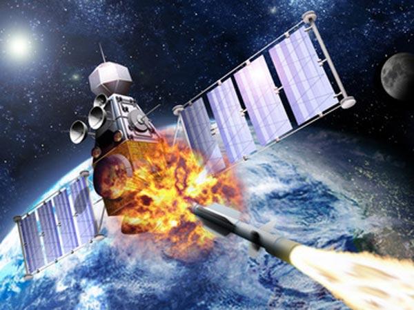 Vũ khí chống vệ tinh của Trung Quốc có thể tung đòn tấn công phủ đầu và làm tê liệt hệ thống quân sự công nghệ cao của Mỹ.