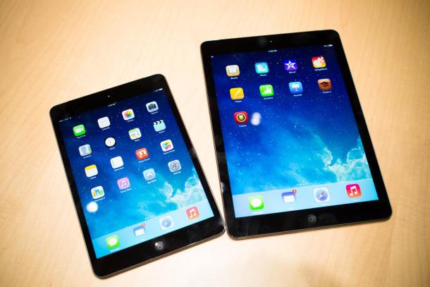Vũ khí hoàn thiện mà iPad Air còn thiếu