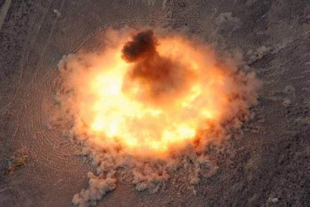 Đầu năm nay, Không quân Mỹ đã công bố những cải tiến bí mật cho GBU-57. Theo đó, họ đã tiến hành thử 7 trong 8 quả bom sản xuất đầu tiên, qua đó tiến hành tinh chỉnh và nâng cấp bổ sung thêm tính năng, hoàn thiện thiết kế. Và cuộc thử gần đây nhất là sự kiểm chứng sự hiệu quả, sức công phá của bom sau cải tiến.