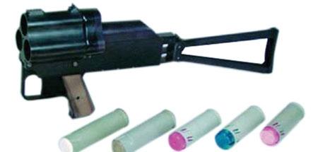Khám phá súng phóng lựu tối tân của đặc nhiệm Nga