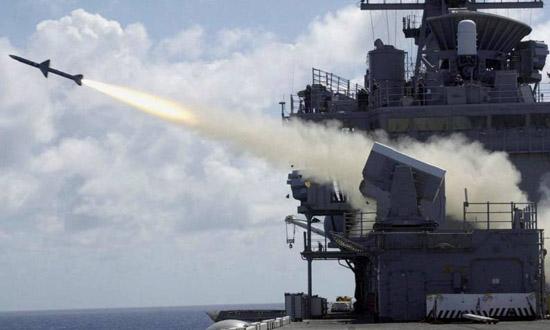 Tìm hiểu sức mạnh của hàng không mẫu hạm USS Nimitz