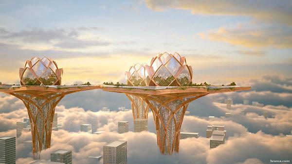 Top 8 công nghệ viễn tưởng sẽ trở thành sự thật trong tương lai