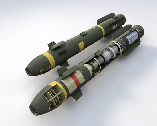 Những quả tên lửa chỉ có đại gia mới dám dùng