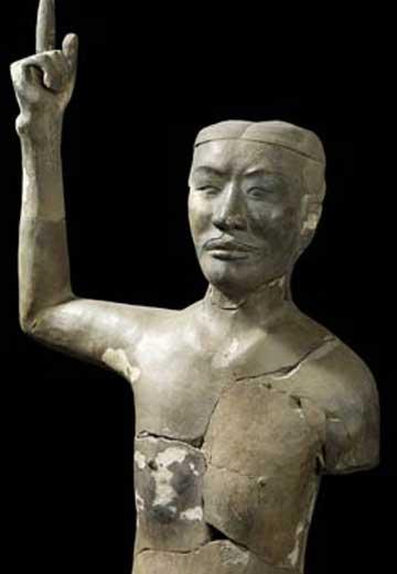 Tần Thủy Hoàng và đội quân đất nung huyền bí (P2)