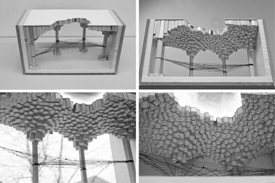 Kiến trúc sư thiết kế nhà trên sao Hỏa