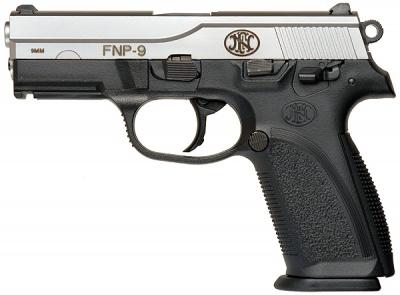 10 khẩu súng ngắn phổ biến nhất trên thế giới hiện nay