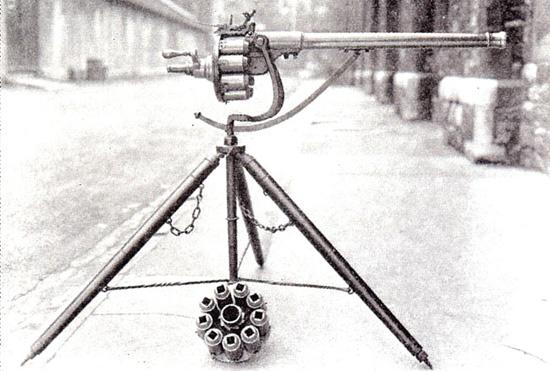 10 loại đạn kỳ lạ nhất