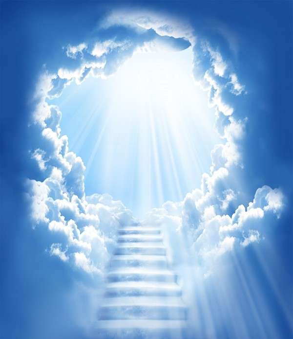 """Hiện tượng """"nhìn thấy thiên đường"""" qua lời kể của người chết đi sống lại 6"""