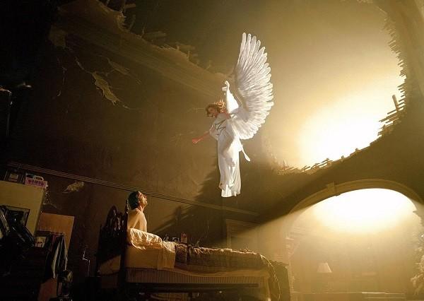 """Hiện tượng """"nhìn thấy thiên đường"""" qua lời kể của người chết đi sống lại 9"""