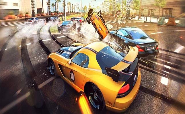 Top 7 game 3D hấp dẫn nhất trên Android