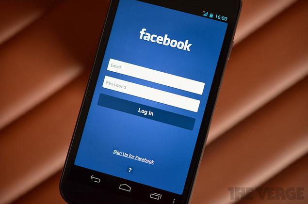 """Facebook cho Android hỗ trợ dùng thử bản alpha, """"không dành cho người yếu tim"""""""