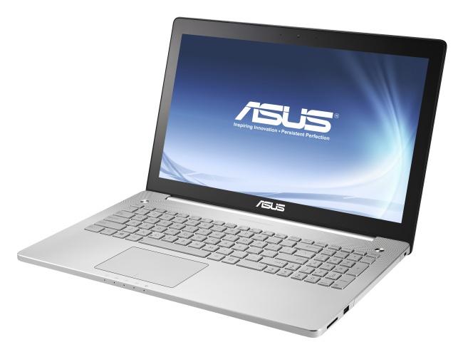 ASUS ra mắt laptop giải trí N Series mới