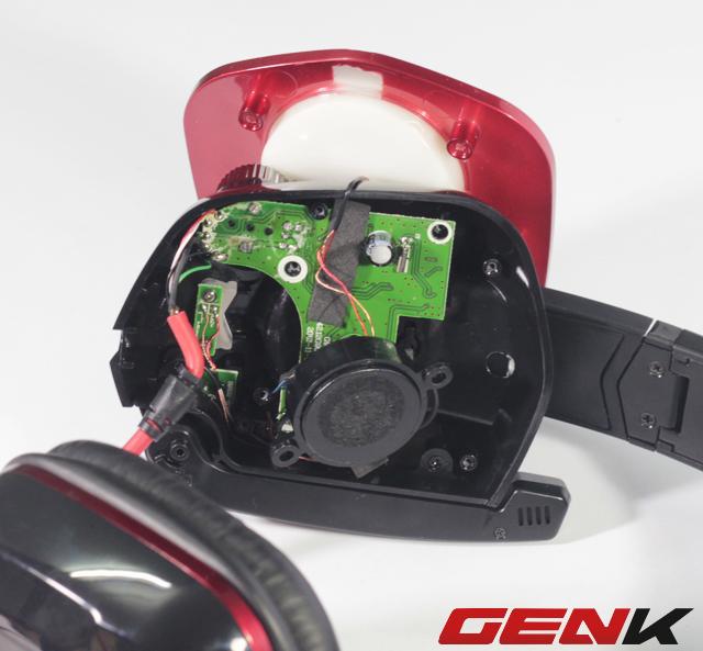 Cảm nhận sơ bộ tai nghe Somic G909 - Độc đáo với khả năng rung khi chơi game