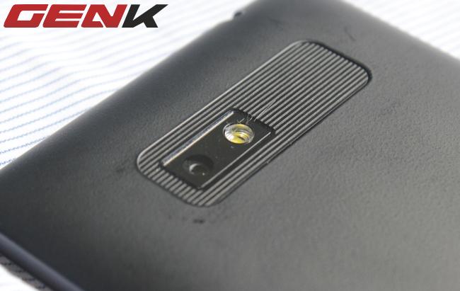 Đánh giá chi tiết HTC Desire 600: Cân bằng Âm - Sắc