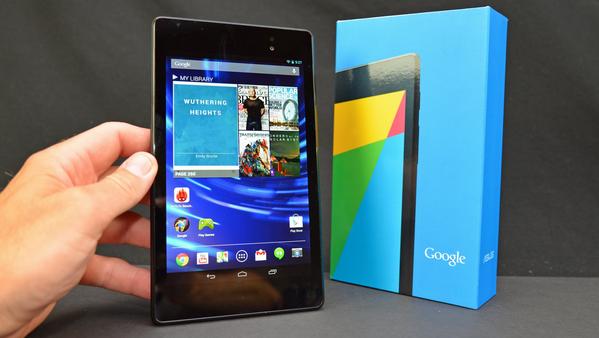 iPad mini 2 vs Nexus 7 2013 vs Kindle Fire HDX: Phân định ngôi vương dòng tablet cỡ nhỏ