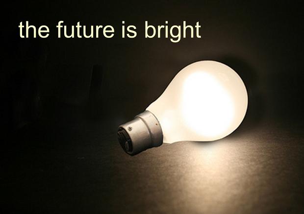 Tương lai của content marketing chính là Blog
