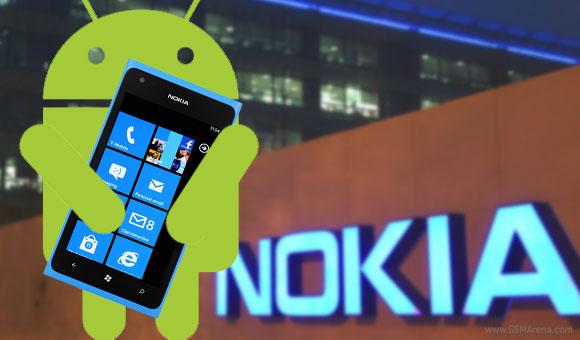 """Nokia đã đến lục cần một cuộc """"thay máu"""", Windows Phone sẽ là dấu chấm hết?"""