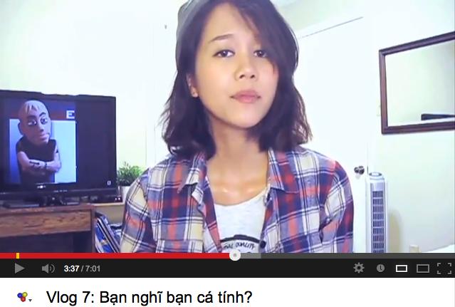 Cộng đồng mạng hưởng ứng Vlog lên án Bà Tưng