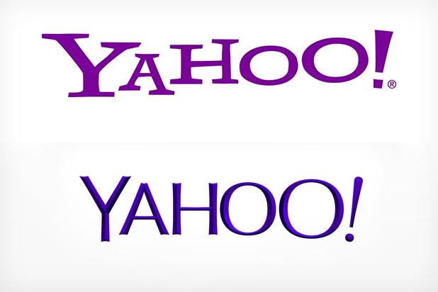 Yahoo tiết lộ mẫu thiết kế logo mới khoẻ khoắn hơn